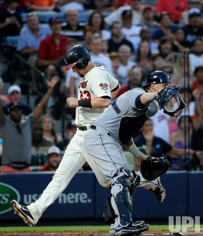 Atlanta Braves vs San Diego Padres