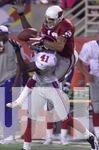 New York Giants v Arizona Cardinals