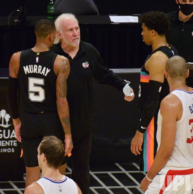 NBA COVID-19 Protocols Update Prohibits Hotel Guests, Requires Masks on the Bench