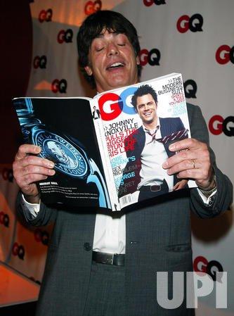 GQ Magazine Party