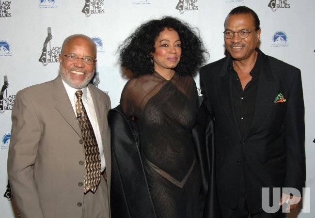 'LADY SINGS THE BLUES' COLLECTORS EDITION DVD RELEASE
