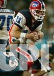 Miami Dolphins V. Buffalo Bills