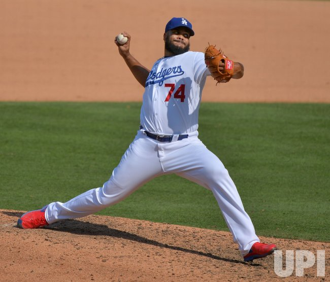 Dodgers Complete Dominant Regular Season With Shutout Over Angels