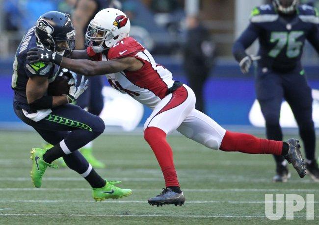 Arizona Cardinals beat Seattle Seahawks 34-31 in Seattle
