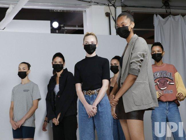New York Fashion Week begins in New York