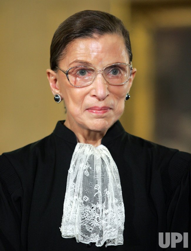 Supreme Court Justice Ginsburg diagnosed with pancreatic cancer