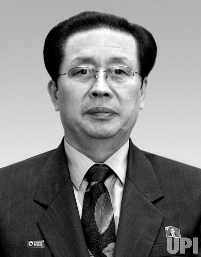 Jang Song Taek possible successor to North Korean leader Kim Jong Il