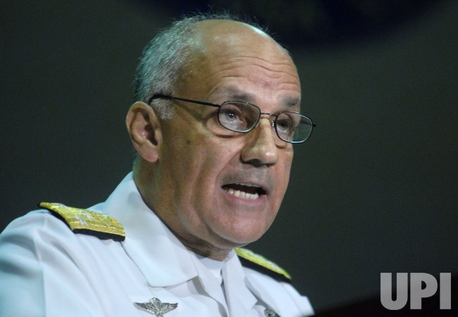 SURGEON GENERAL CARMONA RELEASES HIS REPORT ON SECOND HAND SMOKE