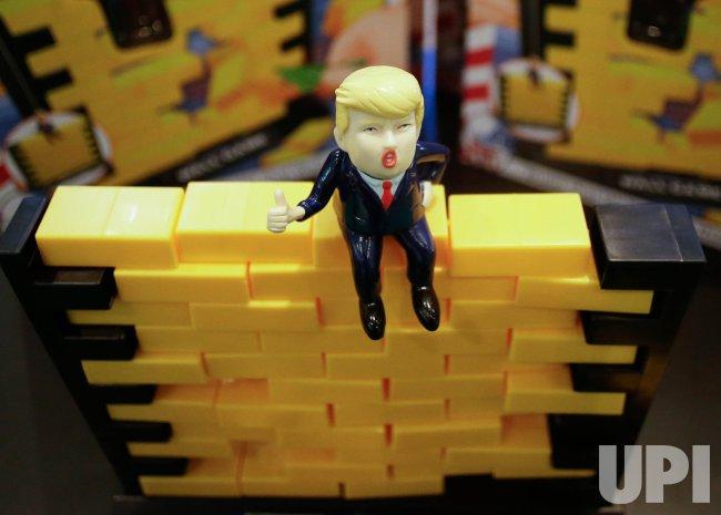 116th American International Toy Fair in New York