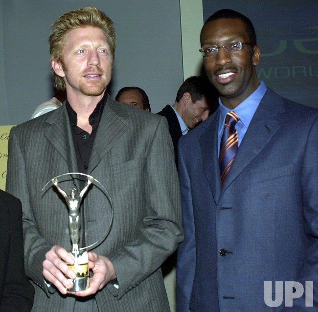 2002 Laureus World Sports Awards nominations announced