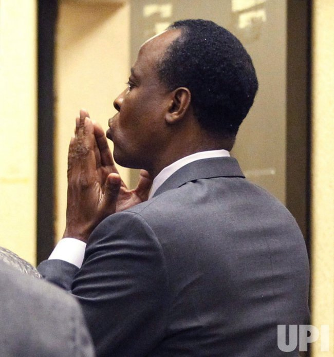 Dr. Conrad Murray sentenced to four years in death of Michael Jackson in Los Angeles