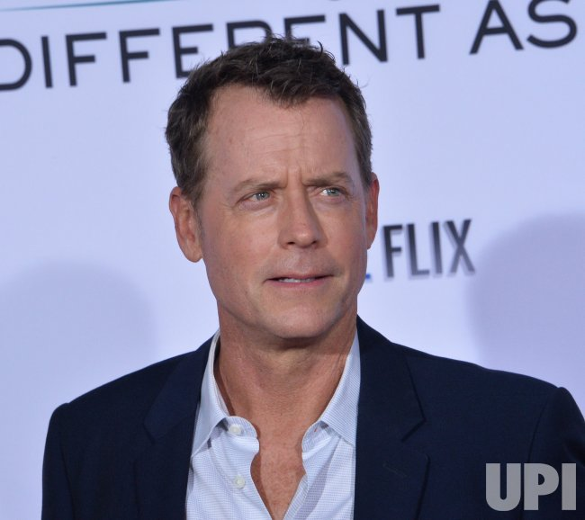 """Greg Kinnear attends the """"Same Kind of Different as Me"""" premiere in Los Angeles"""