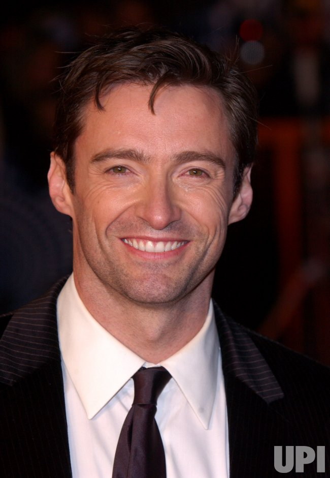 THE PRESTIGE PREMIERE IN LONDON