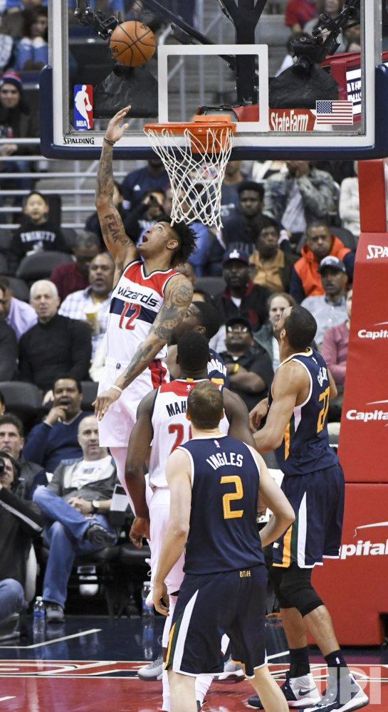 Kelly Oubre Scores