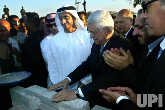 NEW PROJECT IN GAZA