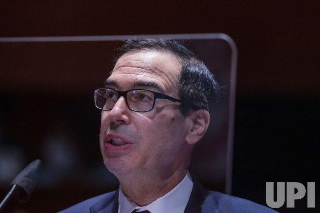 Treasury Secretary Mnuchin Testifies Before House Committee