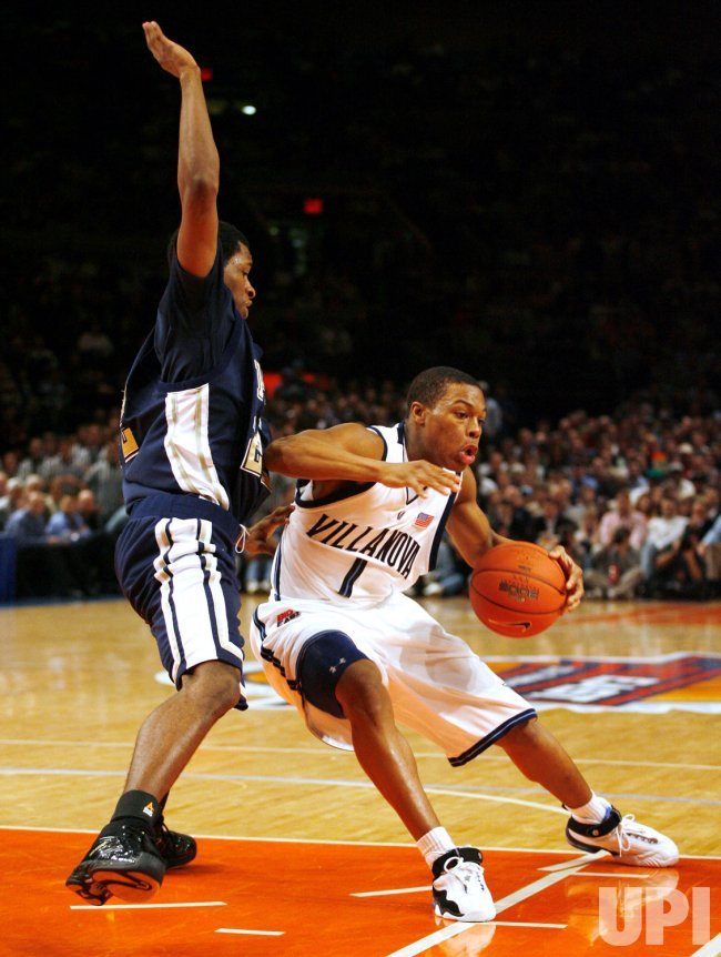 2006 BIG EAST MEN'S BASKETBALL CHAMPIONSHIP SEMIFINALS