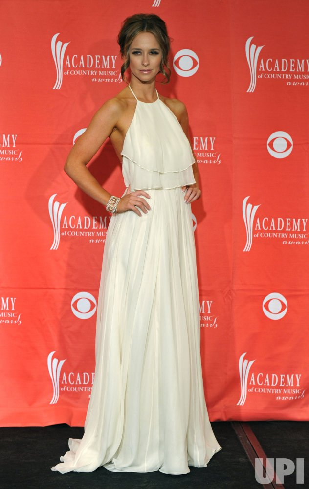 44th Annual Academy of Country Music Awards in Las Vegas