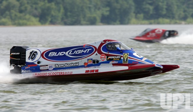 St Louis Champ Boat Series Grand Prix Upicom