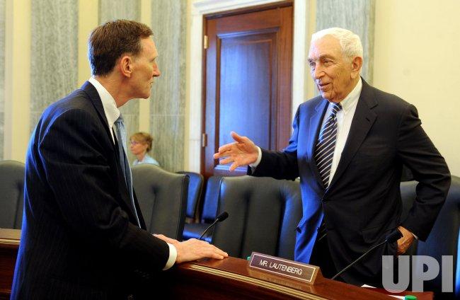 Senate committee examines port safety in Washington
