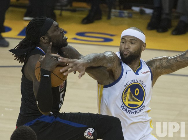 clippers vs warriors - photo #30