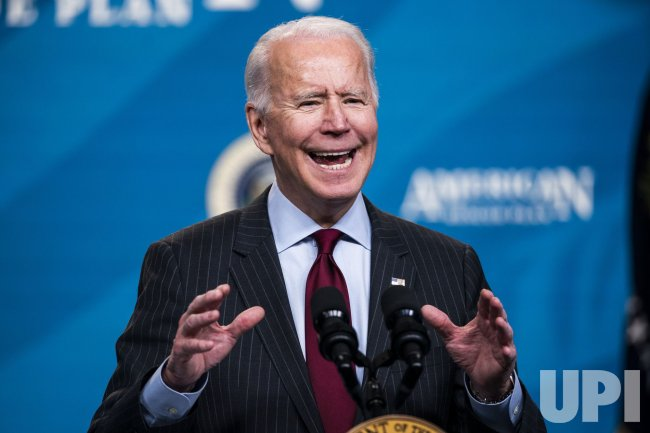 Biden announces changes to Paycheck Protection Program
