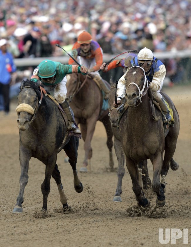 131ST KENTUCKY DERBY