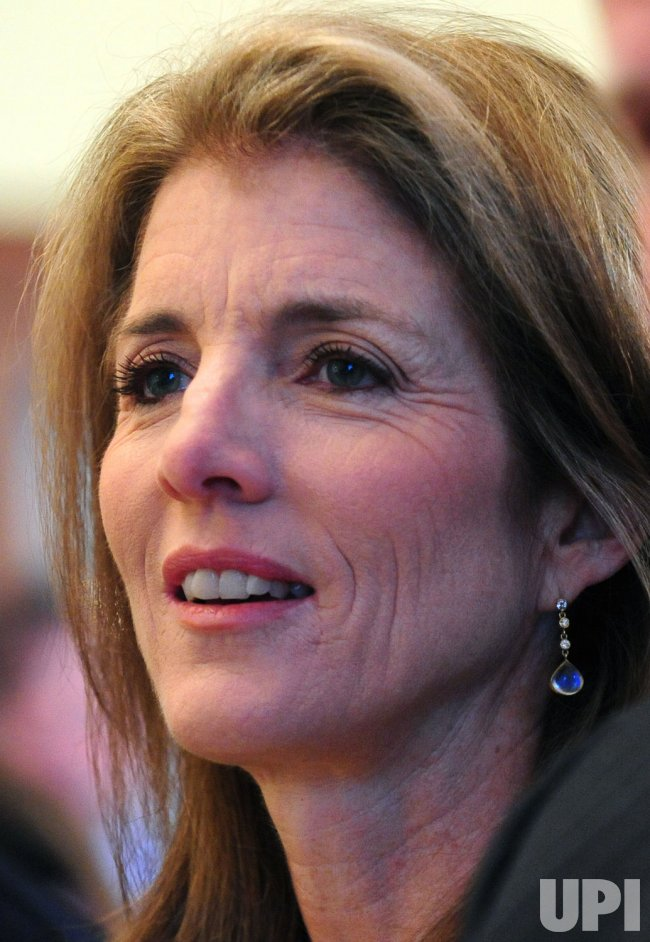 Caroline Kennedy attends the National Archives Access to a Legacy in Washington
