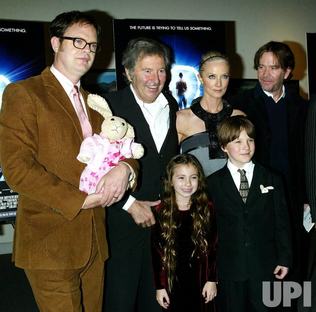 """""""THE LAST MIMZY"""" PREMIERE IN NEW YORK"""