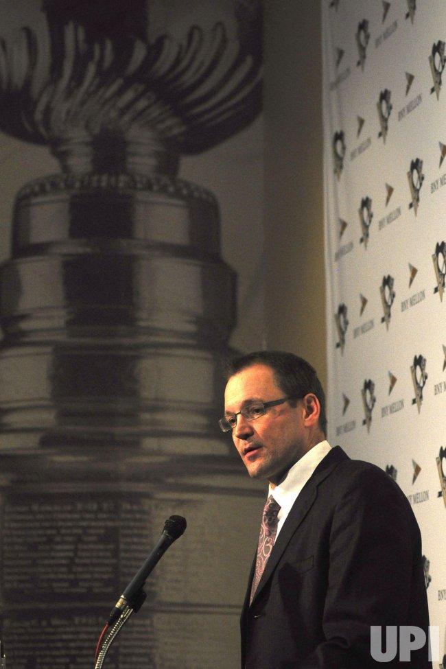 Buffalo Sabres vs Pittsburgh Penguins