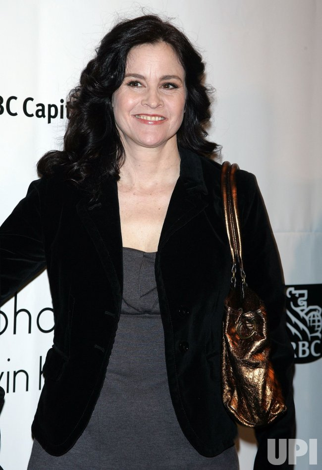 Ally Sheedy arrives for the 20th Anniversary of the Gotham Independent Film Awards in New York