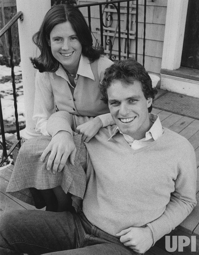 Joseph P. Kennedy II engaged to Sheila Brewster Rauch