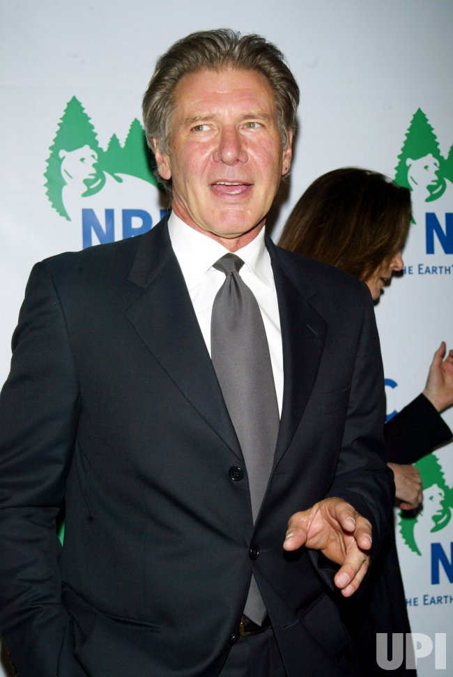 NRDC's 5th Annaul Forces for Nature Gala