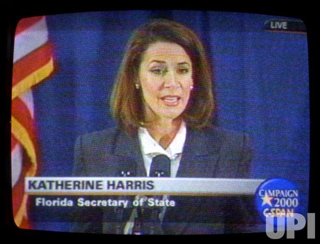 Susan Harris on C-Span