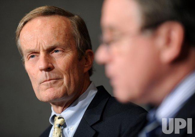 GOP speaks on health care in Washington