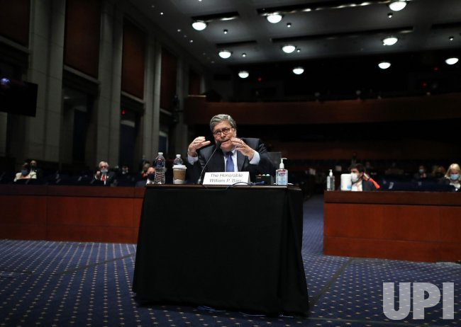 Attorney General Barr Testifies Before House Judiciary Committee
