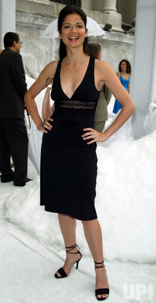 """""""THE DAY AFTER TOMORROW"""" PREMIERE"""