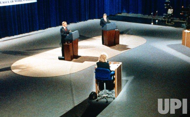 1984 Reagan-Mondale Debate