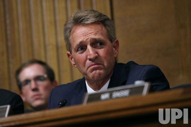 Supreme Court Nominee Brett Kavanaugh Testifies To Senate Judiciary Committee