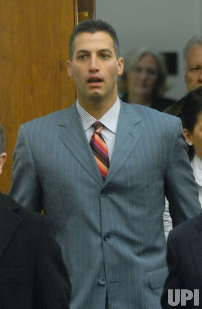 New York Yankees pitcher Pettitte reports to Congress on steroid use Washington