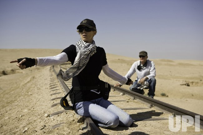 Kathryn Bigelow nominated for best director for 82nd Academy Awards in Beverly Hills