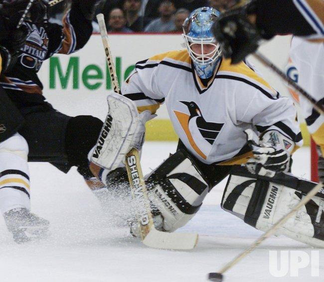Capitals v. Penguins Game 4