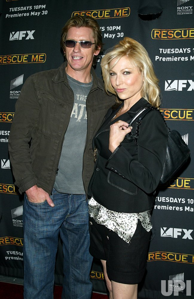 """RESCUE ME"" SEASON THREE PREMIERE"