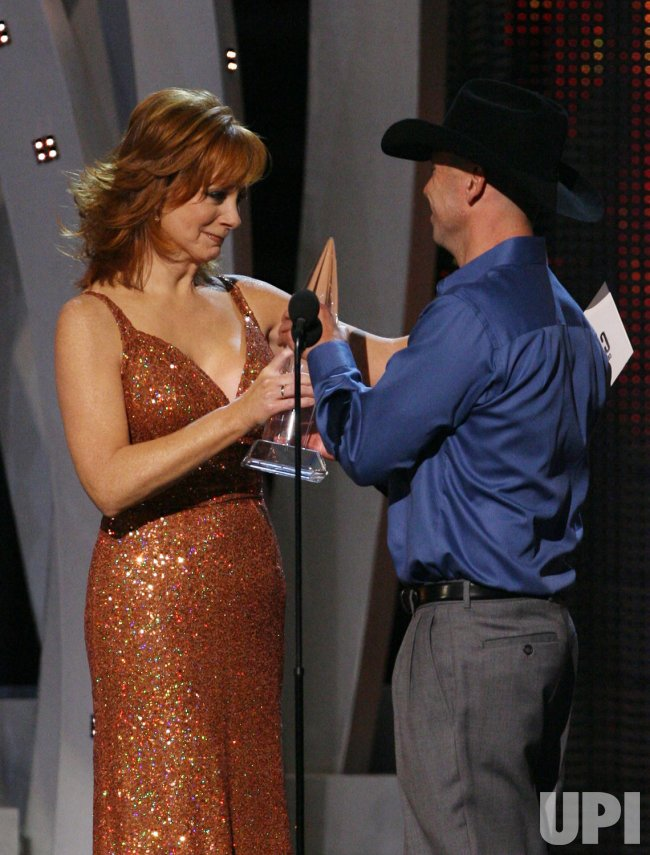 41st annual Country Music Association Awards in Nashville