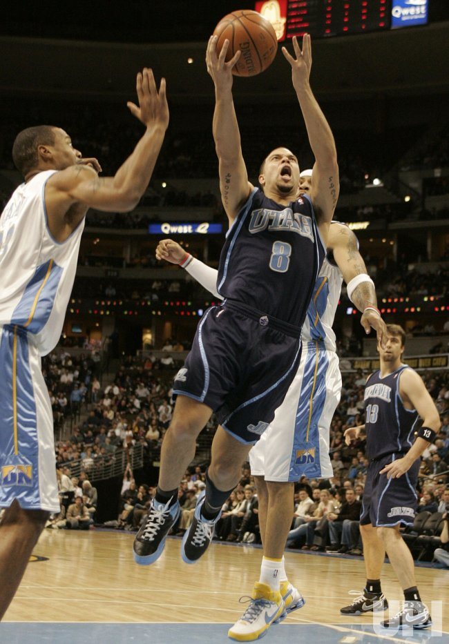 Utah Jazz vs Denver Nuggets