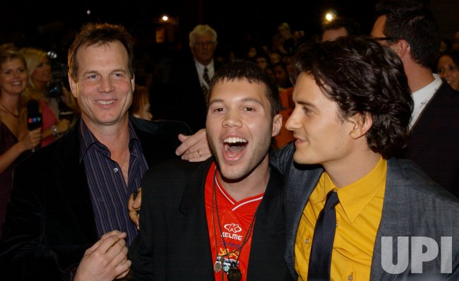TORONTO INTERNATIONAL FILM FESTIVAL 2004