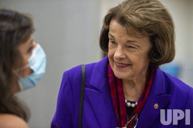 Senate Procedural Vote on Infrastructure Bill Fails