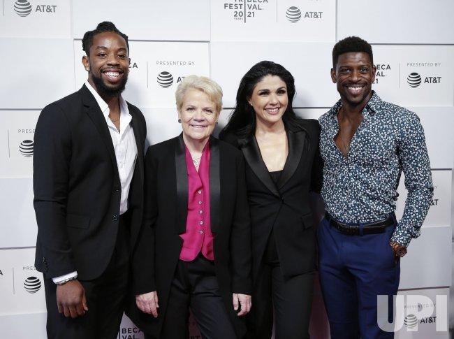 """Tribeca Festival Premiere of """"The Conductor"""" at Hudson Yards"""