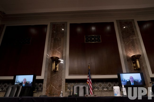 Senate Committee Looks into January 6th Attack on the Capitol