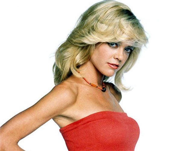 Lisa Robin Kelly dies at 43